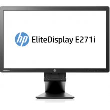 Monitor HP INC. HP EliteDisplay E271i, 1920...