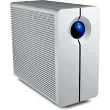 Kõvaketas LaCie 6TB 2BIG QUADRA USB3.0