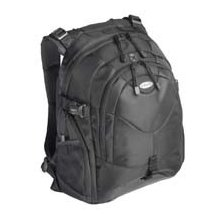 TARGUS Campus NBBackpack чёрный nylon