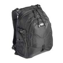 "TARGUS Campus Backpack Plecak 15-16"" Black"