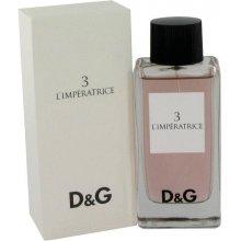 Dolce & Gabbana L'imperatrice 3 EDT 50ml -...