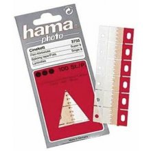 Hama Film Splicing Tape Cinekett S 8 100pcs...