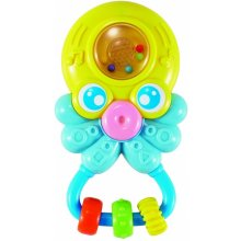 Playme Rattle Octopus