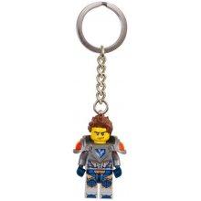 LEGO Nexo Knights Clay - brelok