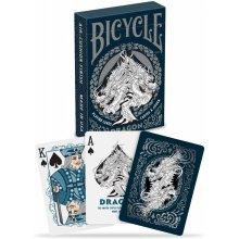 Bicycle kaardid Dragon