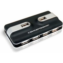Conceptronic 7 PORTS POWERED USB HUB