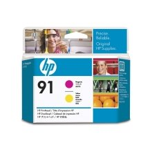 Тонер HP INC. HP C9461A 91 Printheads