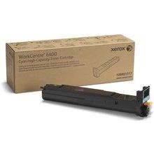 Тонер Xerox 106-R013-17 Toner голубой