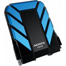 Kõvaketas ADATA External HDD DashDrive HD710...
