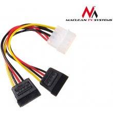 Maclean MCTV-632 Power konverter kaabel...