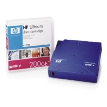 HEWLETT PACKARD ENTERPRISE Tape HP ultrium1...