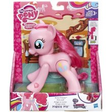 HASBRO MLP Action Friends, Pinkie Pie