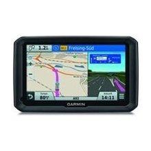 GPS-seade GARMIN dezl 770LMT-D