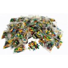 LEGO Torba 100 szt. sasz etekWindow...