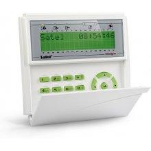 SATEL KEYPAD LCD /INTEGRA roheline...