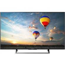 Teler Sony Television KD49XE8005BAEP