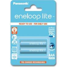 PANASONIC Eneloop Lite R03/AAA 550mAh, 2...