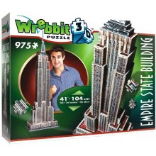 TACTIC 975 EL. Empire State Building 3D