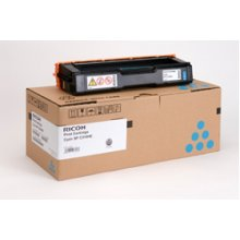 Тонер RICOH C310E жёлтый toner cartridge...