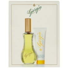 Giorgio Beverly Hills kollane, Edt 90ml +...