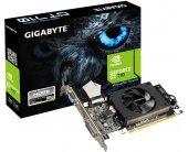 Videokaart GIGABYTE GT710 1GB...