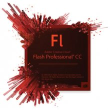 ADOBE Flash Professional CC RNW, Renewal...