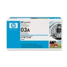 Тонер HP INC. HP C3903A Toner чёрный
