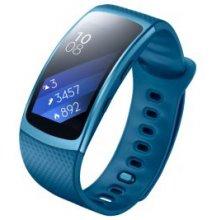 Samsung Nutikell Gear Fit2,синий(L)