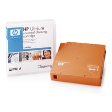 HP Tape ultrium universaalne cleaning [ 1 pc...