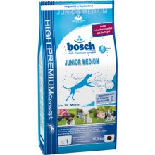 BOSCH Junior Medium koeratoit 3kg