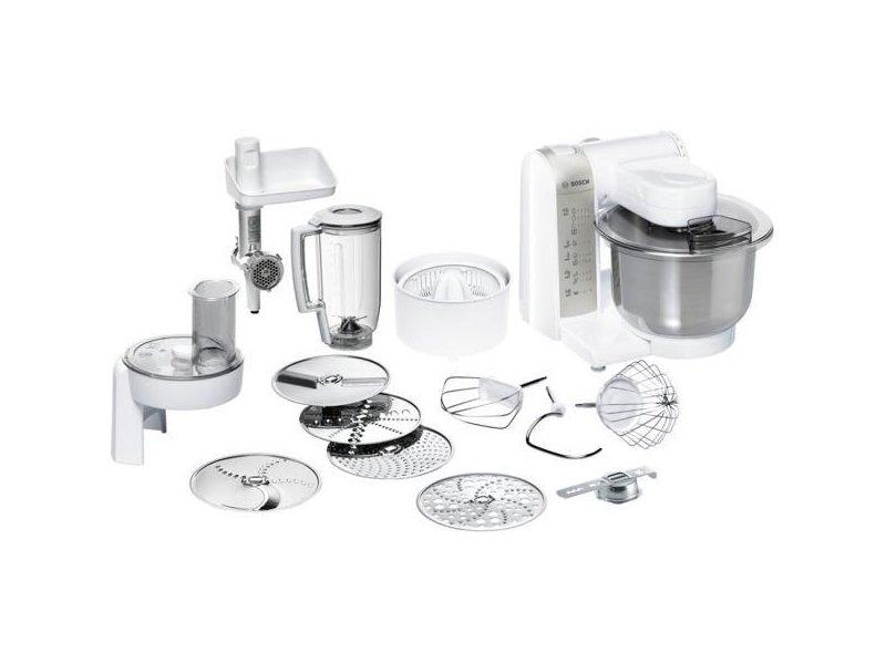 Bosch Mum48140de Kuchenmaschine Quum Eu