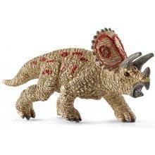 Schleicher SCHLEICH Triceratops, mi ni