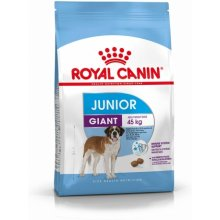 Royal Canin Giant Junior 15kg (SHN)
