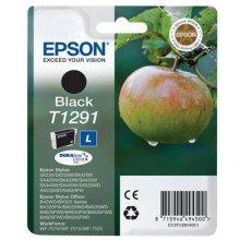 """Tooner Epson T1291 """"Apfel"""" DURABrite Ultra..."""