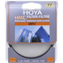 Hoya UV (C) FILM HMC 77 mm