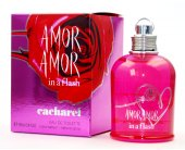 Cacharel Amor Amor In a Flash EDT 100ml -...
