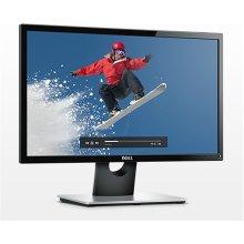 """Monitor DELL S Series SE2416H 23.8 """", Black..."""