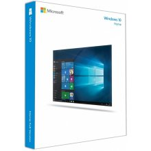 Microsoft OEM Windows Home 10 PL x64 DVD...