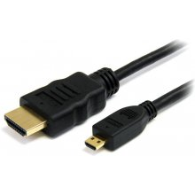 StarTech.com 1m HDMI to HDMI Micro - M/M...