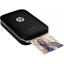 Printer HP Sprocket foto, must