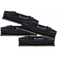 Mälu G.Skill DDR4 64GB PC 3200 CL15 KIT...
