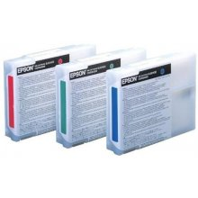 Tooner Epson C33S020269 Tinte sinine
