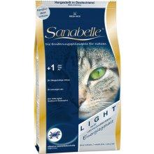 Sanabelle Light kassitoit 2 kg