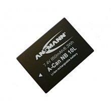 Ansmann A-Can NB-10L Li-Ion