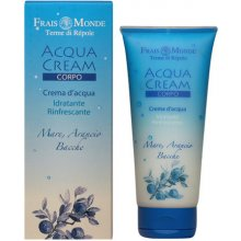 Frais Monde Acqua Cream Body Sea оранжевый и...
