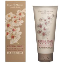 Frais Monde Almond Hand Cream, Cosmetic...