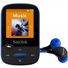 SanDisk SANSA CLIP SPORTS 8GB BLUE