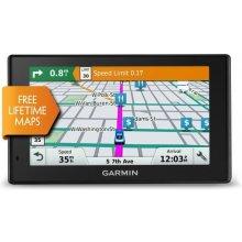 GPS-навигатор GARMIN Drive Smart 50LM EU