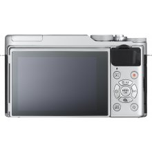 Fotokaamera FUJIFILM X-A10 + 16-50mm Kit...