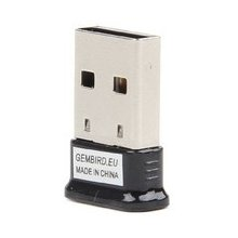 GEMBIRD BLUETOOTH USB DONGLE DRIVER PC